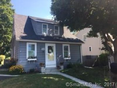 Milford Single Family Home For Sale: 89 Locust Street