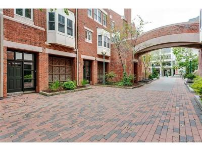 New Haven Condo/Townhouse For Sale: 95 Audubon Street #112