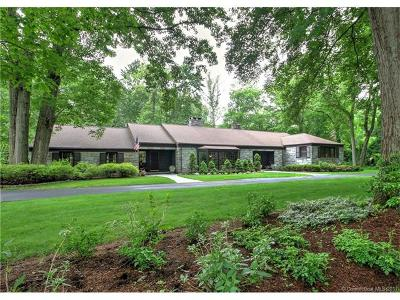 Milford Single Family Home For Sale: 51 Cedar Hill Road