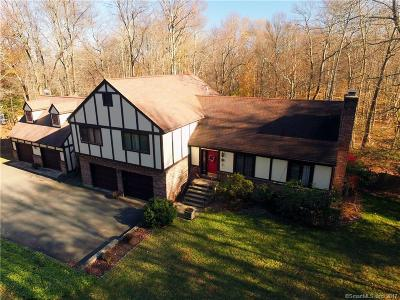 Middletown Single Family Home For Sale: 114 Margarite Road Extension