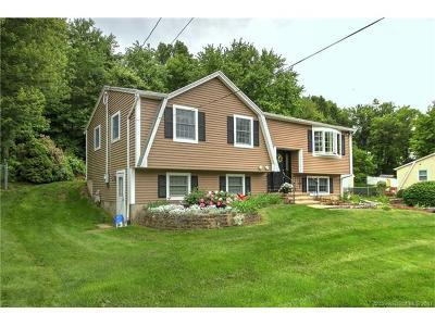 Milford CT Single Family Home For Sale: $359,900