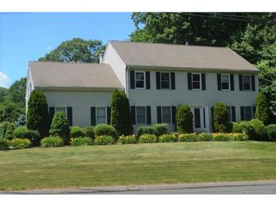 Hamden Single Family Home For Sale: 3 Pheasant Lane