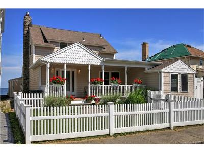 Milford Single Family Home Show: 141 Hillside Avenue