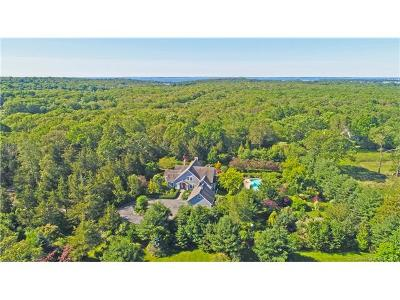 Stonington Single Family Home For Sale: 265 Jerry Brown Road