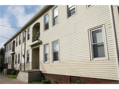 New Haven Multi Family Home For Sale: 402 Sherman