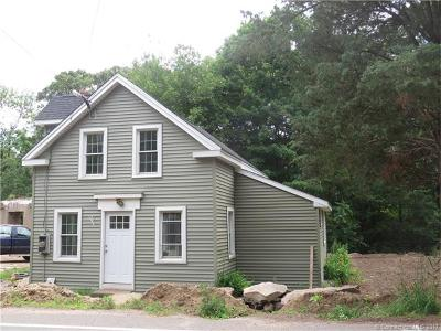 Guilford CT Single Family Home For Sale: $347,000