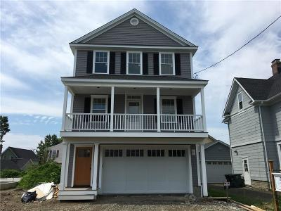 Milford Single Family Home For Sale: 46 Laurel Street