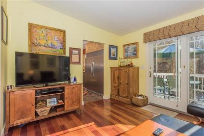Old Lyme Single Family Home For Sale: 15-1 Grassy Hill Road