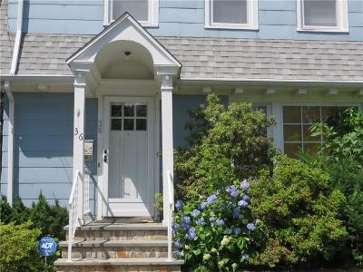 Hamden Single Family Home For Sale: 36 Spring Garden Street