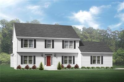Monroe Single Family Home For Sale: 9 Birdseye Road #12