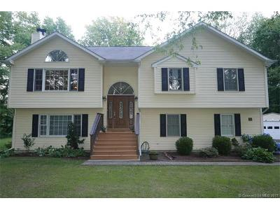 Milford CT Single Family Home For Sale: $389,900