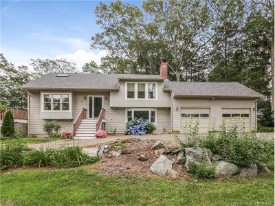 Essex Single Family Home For Sale: 37 Laurel Road