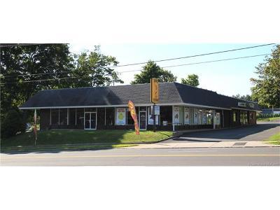 Meriden Commercial For Sale: 1265 East Main