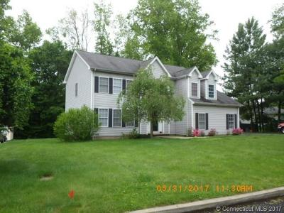 Milford CT Single Family Home For Sale: $364,900