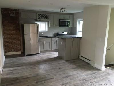 New Haven Multi Family Home For Sale: 1035 Whalley Avenue