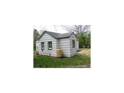 Hebron Single Family Home For Sale: 745 Church Street