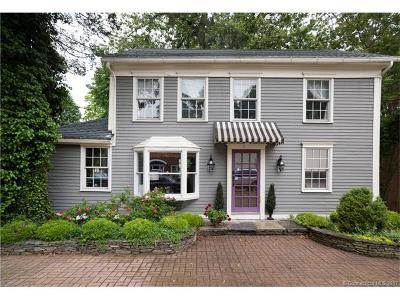 Essex Single Family Home For Sale: 5 N Main Street