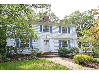 North Haven Single Family Home For Sale: 39 Knollwood Road