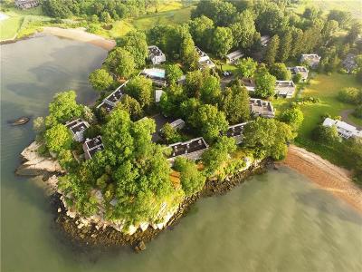 Branford Condo/Townhouse For Sale: 3 Castle Rock #3