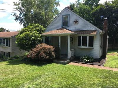 Watertown Single Family Home For Sale: 26 Garibaldi Street