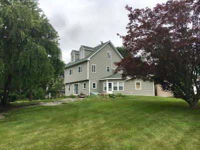 Branford Single Family Home For Sale: 238 Alps Road