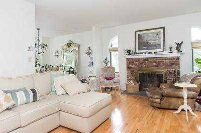 Branford Single Family Home For Sale: 59 Todds Hill Road
