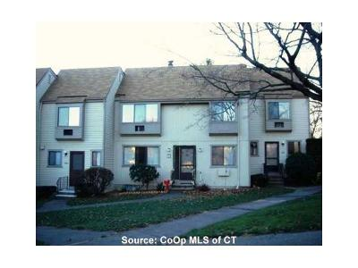 Condo/Townhouse Sold