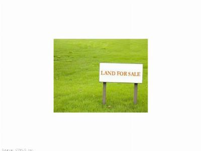 Naugatuck Residential Lots & Land For Sale: Hunters Mountain Road