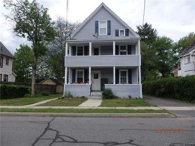 Bristol Multi Family Home For Sale: 19-21 Wooding Street
