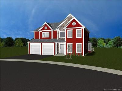Farmington Single Family Home For Sale: 4 Saw Mill Court