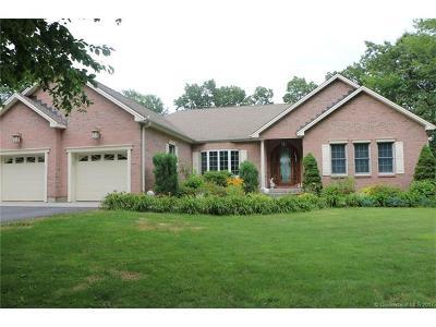 Bristol Single Family Home For Sale: 150 Sunnydale Avenue
