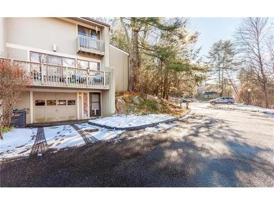 Woodbury Condo/Townhouse For Sale: 8 Clubhouse Drive #8