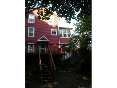 Shelton Single Family Home For Sale: 37 New Street