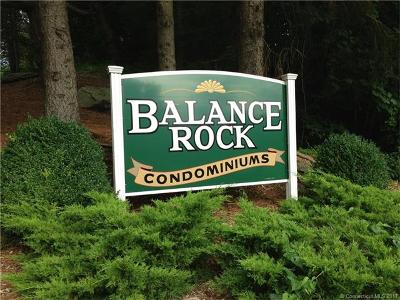 Seymour Condo/Townhouse For Sale: 29 Balance Rock Road #16