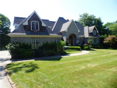 Watertown Single Family Home For Sale: 119 Stony Brook Ln Lane