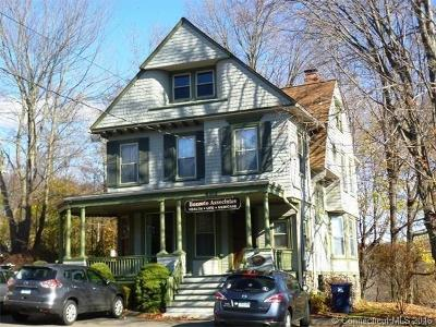Watertown Single Family Home For Sale: 401 Main Street