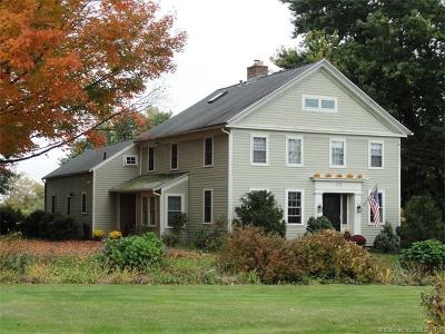 Bethlehem Single Family Home For Sale: 192 Lakes Road