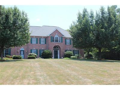 Watertown Single Family Home For Sale: 95 Carola Drive