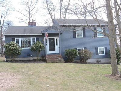 Watertown Single Family Home For Sale: 18 Wilder Street