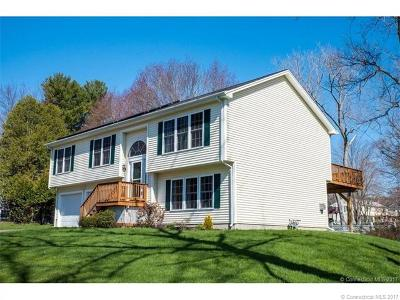 Milford CT Single Family Home For Sale: $374,900