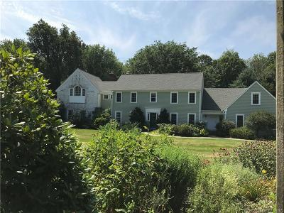 Southbury CT Single Family Home For Sale: $749,000