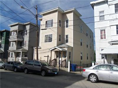 Waterbury Multi Family Home For Sale: 94 South Street