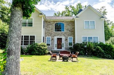 Oxford Single Family Home For Sale: 8 Belinsky Circle