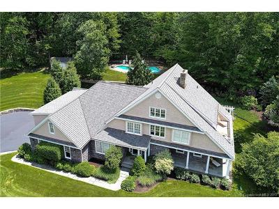 Southbury CT Single Family Home For Sale: $1,095,000