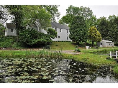 Woodbury Single Family Home For Sale: 99 Flanders Road