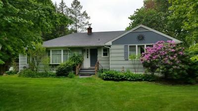 Watertown Single Family Home For Sale: 1357 Buckingham Street