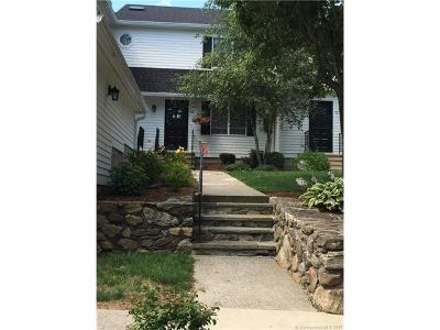 Watertown CT Condo/Townhouse For Sale: $209,000