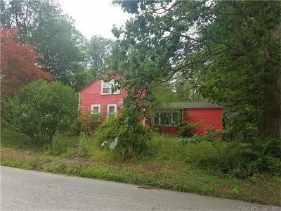 Brooklyn Single Family Home For Sale: 52 Tatnic Road