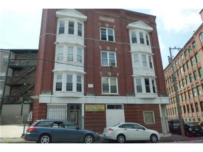 Waterbury Multi Family Home For Sale: 258 Mill Street