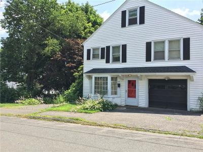 Watertown Single Family Home For Sale: 22 Paxton Street